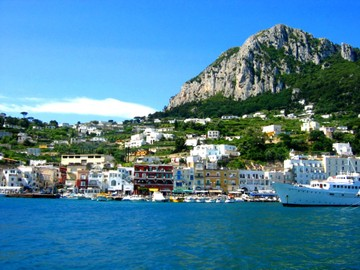Capri_island