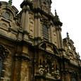 カトリーヌ教会