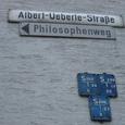 哲学者の道